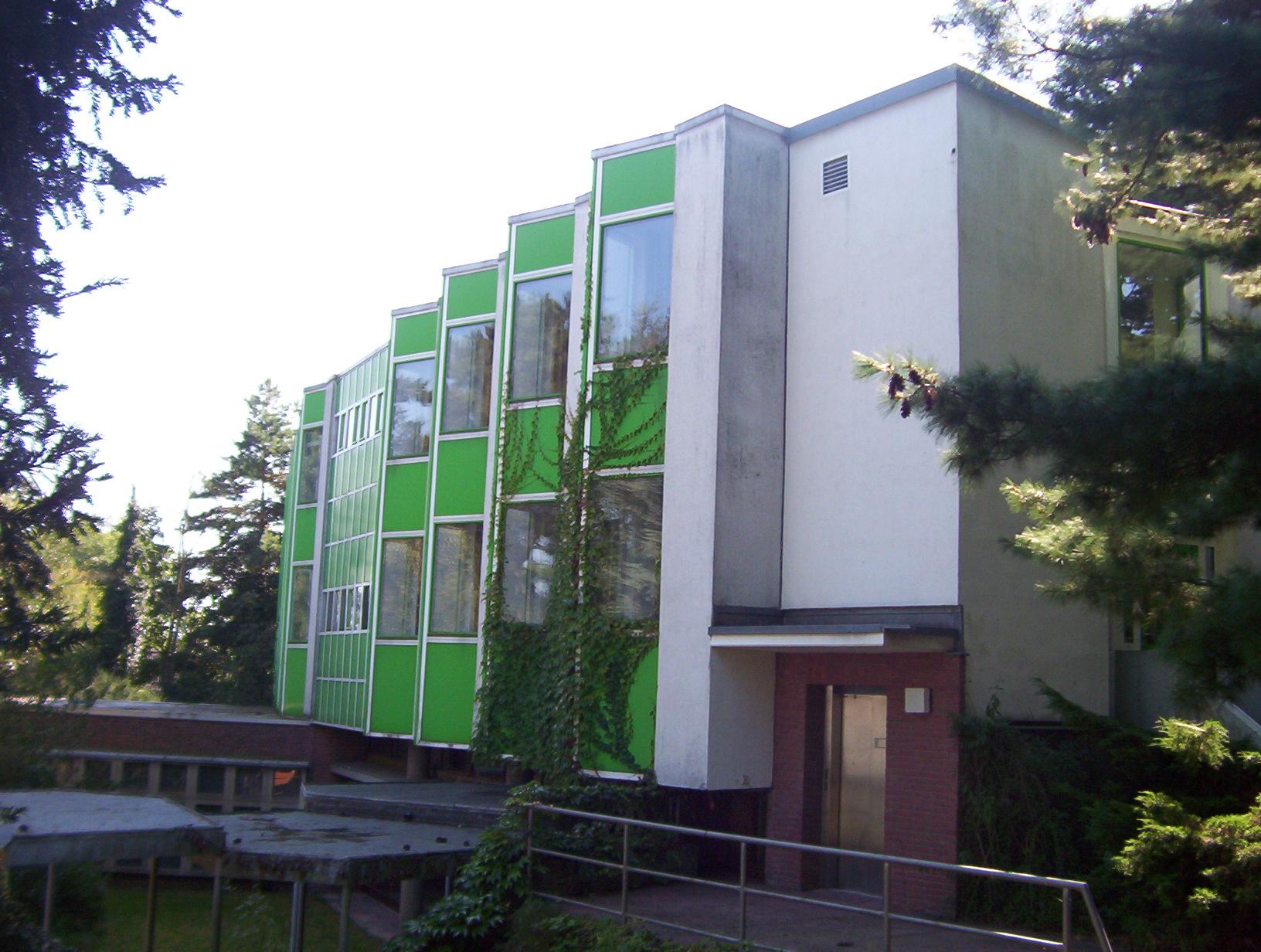 Bettenhaus Komplex