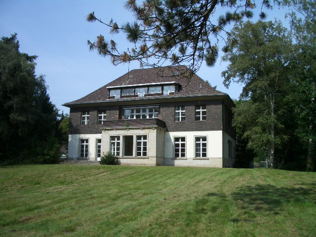 Villa Bielschowsky